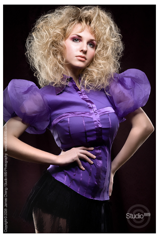 May 01, 2008 Shes an amazing model