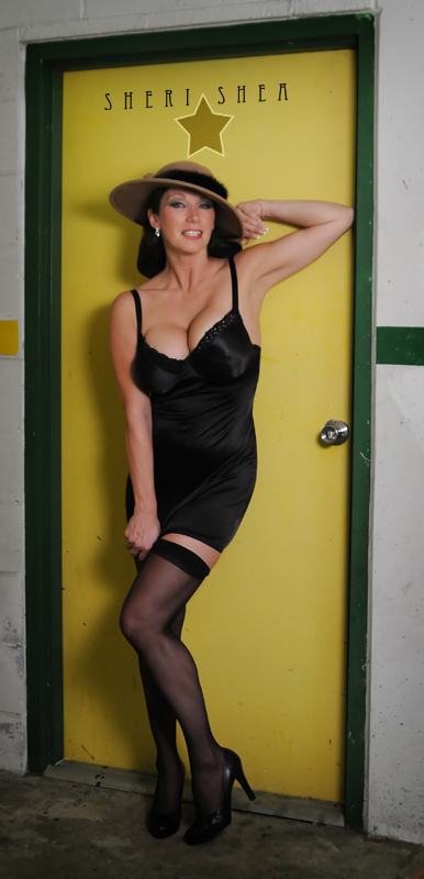 Female model photo shoot of Sheri Shea by Best Light Images in Loxahatchee, FL-you would never find it!