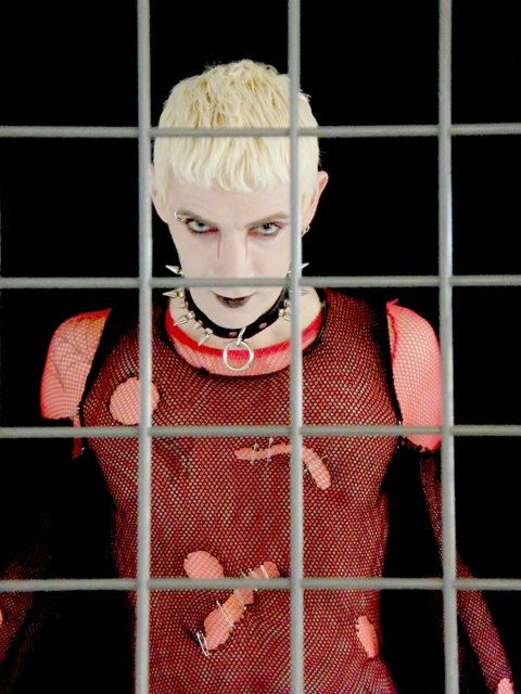 May 02, 2008 M. Stephen for Riot Dolls Release me....