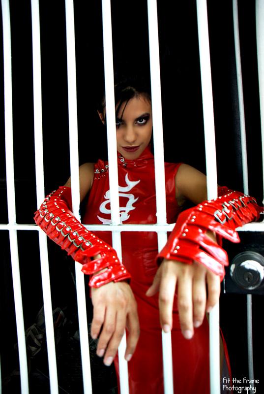 Female model photo shoot of Sasha-V and Zephyr Sapphire by Victoria Zeoli, wardrobe styled by Sasha-V