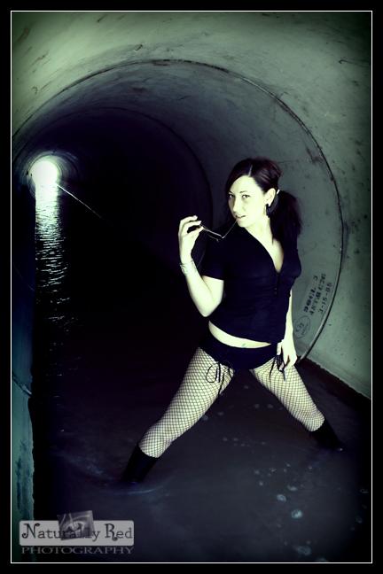 Female model photo shoot of Renee Parkes in GJ