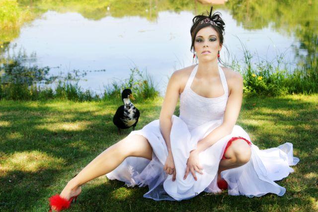 May 06, 2008 Renata Bueche Love the Duck
