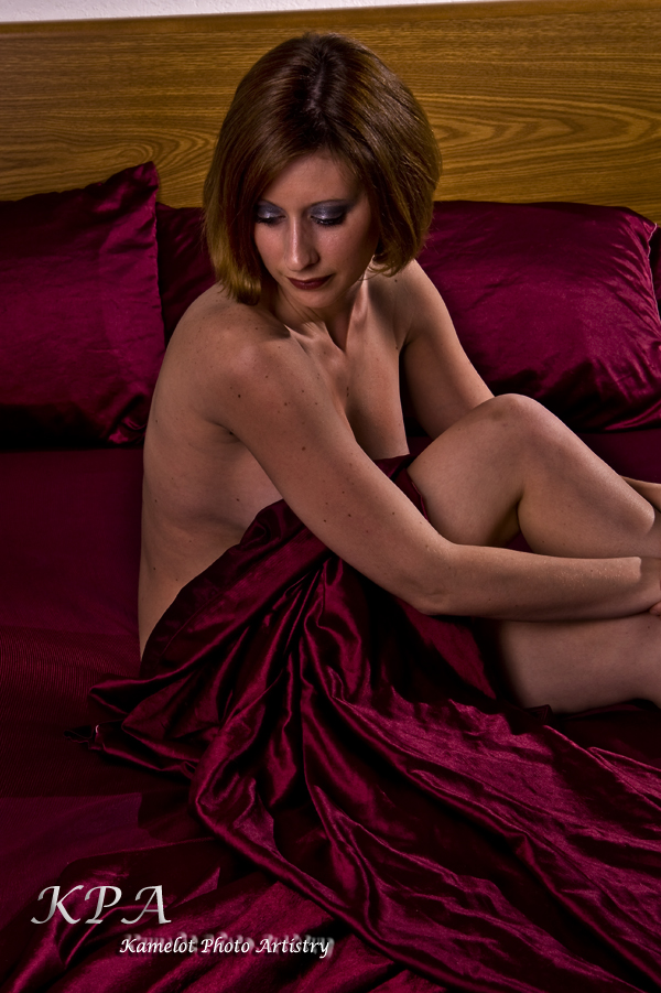May 06, 2008 Kamelot Photo Artistry Beautiful Jesse