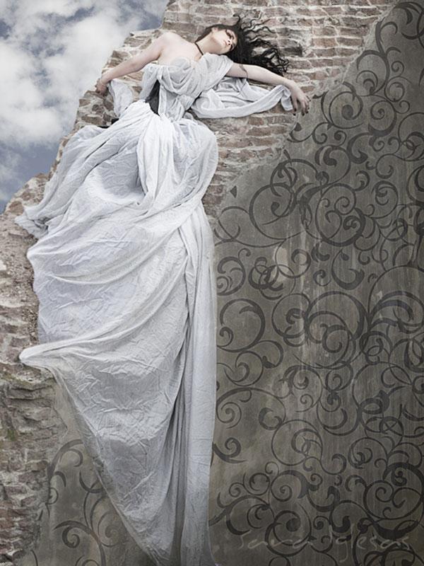 May 07, 2008 Photographer: Sara Iglesias Make-up: Cristina Orzaez