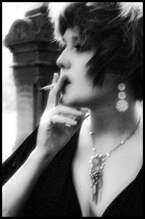 Female model photo shoot of MDoss Photography