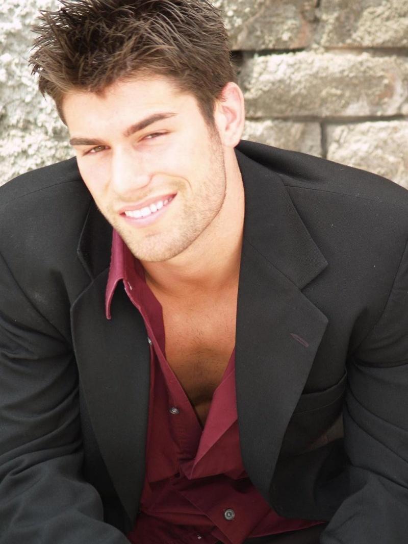 Male model photo shoot of DeeJay Buras