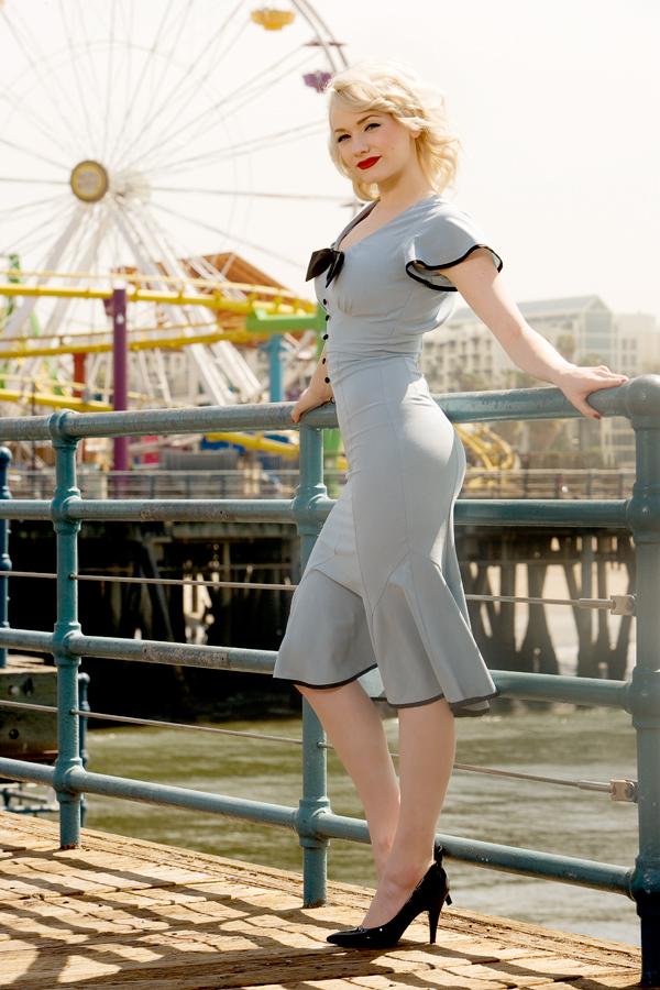 May 12, 2008 Stop Staring Clothing