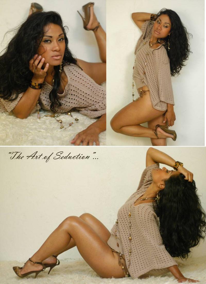 Libra Studios May 12, 2008 TAKE 1 PHOTOGRAPHY 2008 The Art of Seduction...