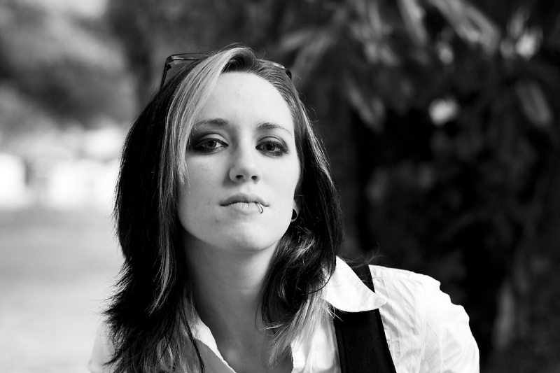 Female model photo shoot of Christi-face by GetFastPhoto in Hollywood Cemetery, Va