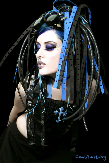 May 13, 2008 CandyLust.org DemenTia Designs