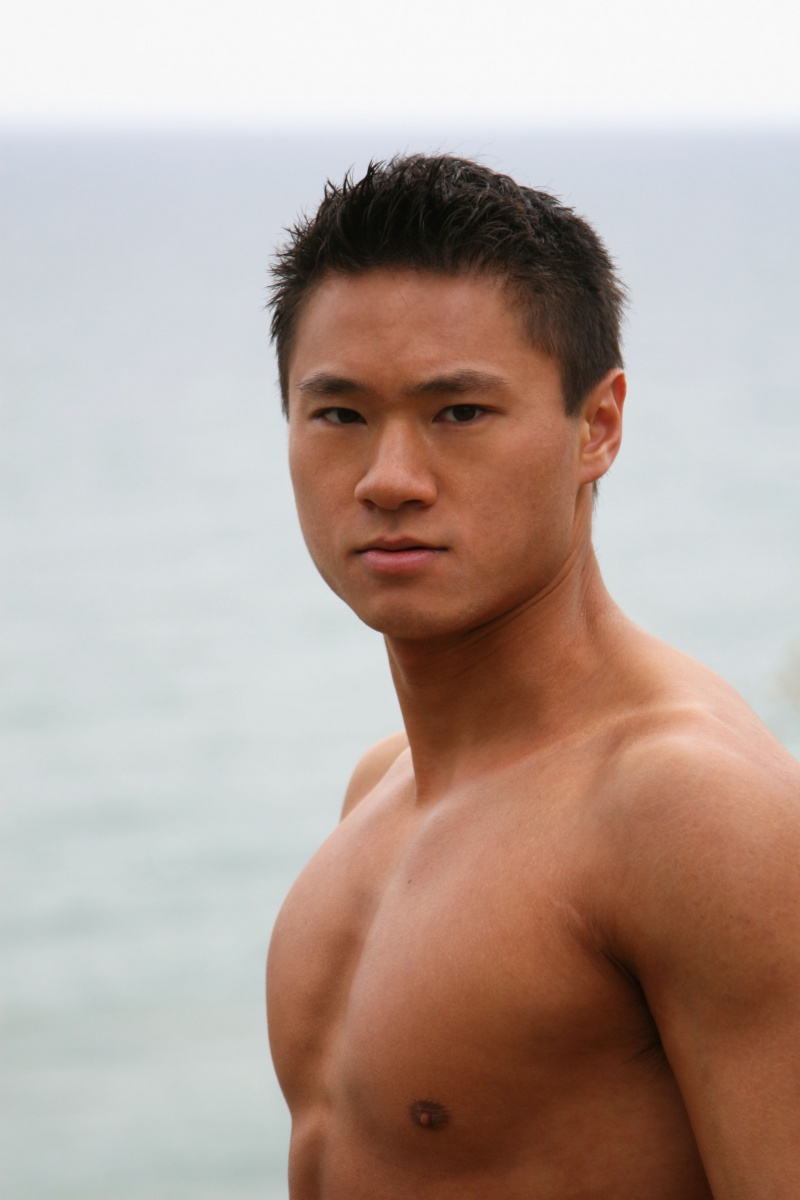 Male model photo shoot of Sean Liu by EASE photography in toronto