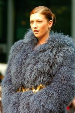 May 14, 2008 Alternative Lndon Fashion week