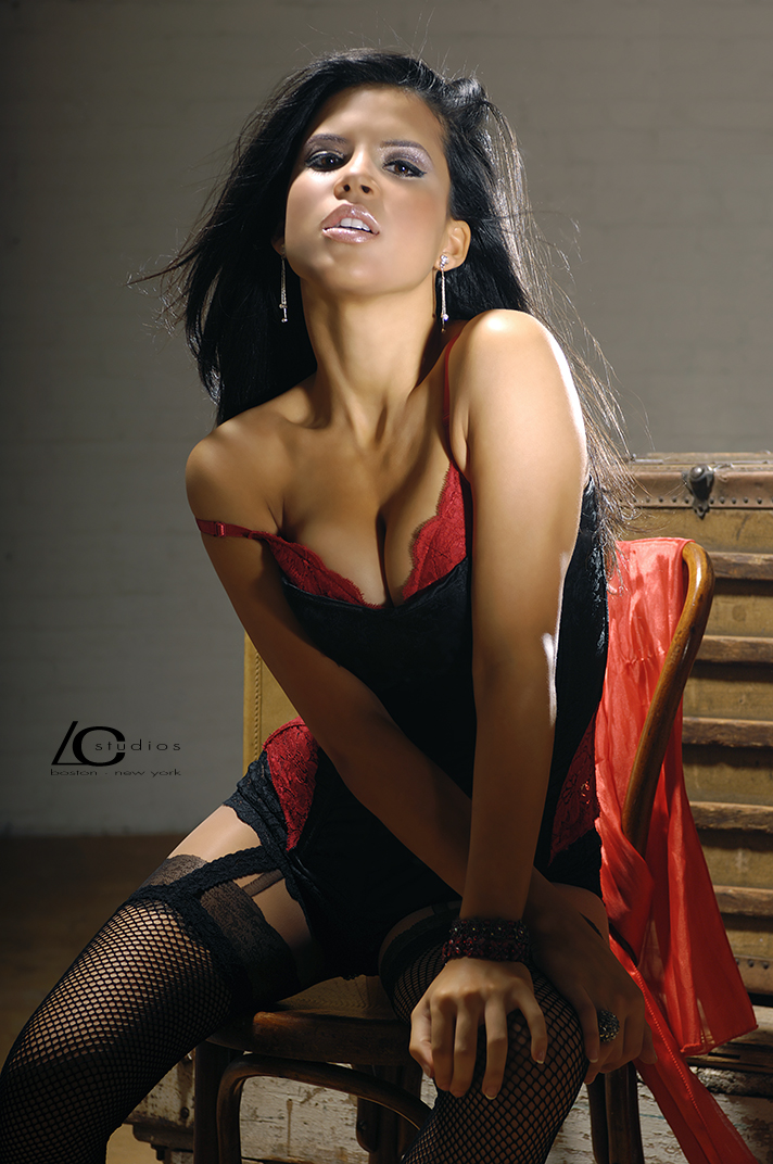 Female model photo shoot of SGC