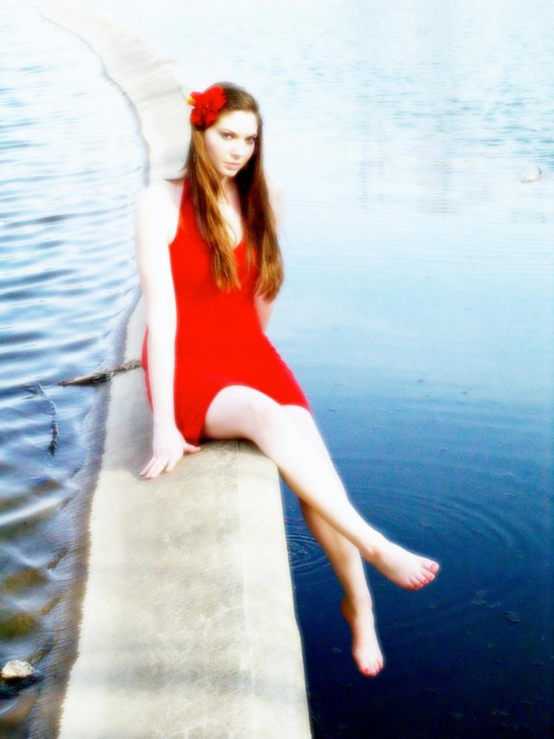 Female model photo shoot of Brooke lyn by Photos by Niky Sama
