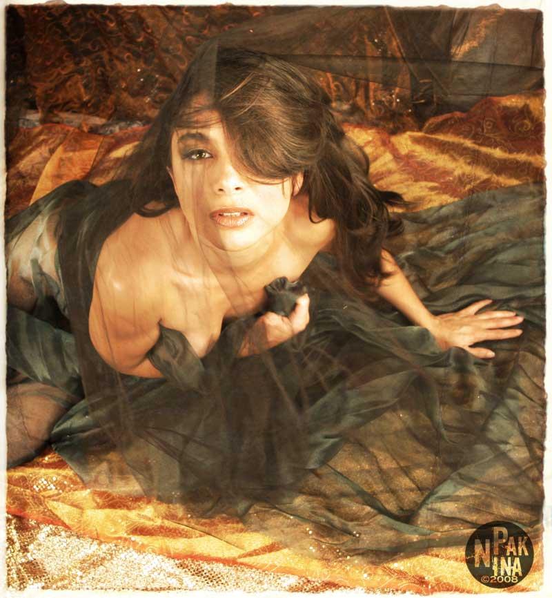 May 15, 2008 Nina Pak © 2008