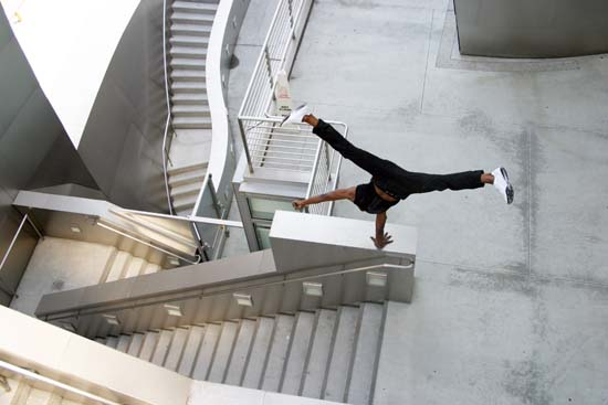 Downtown LA May 16, 2008 Jane Kim Concrete Jungle