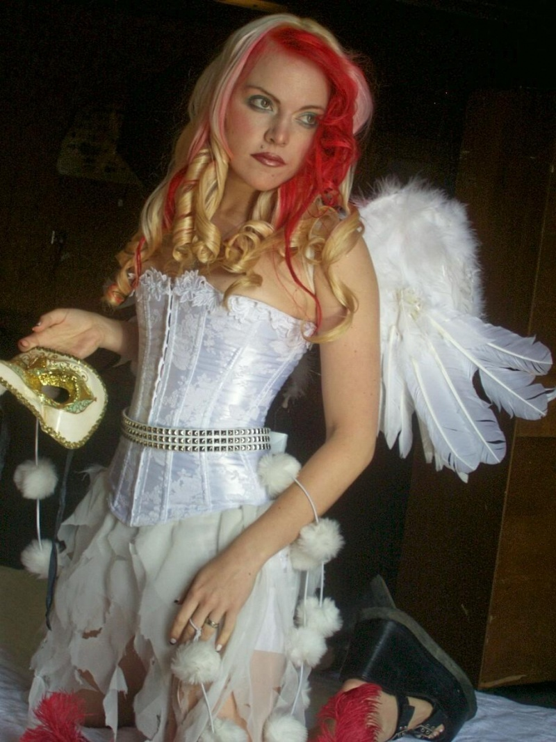 Charlotte May 16, 2008 Vyrose LLC Fallen Angel