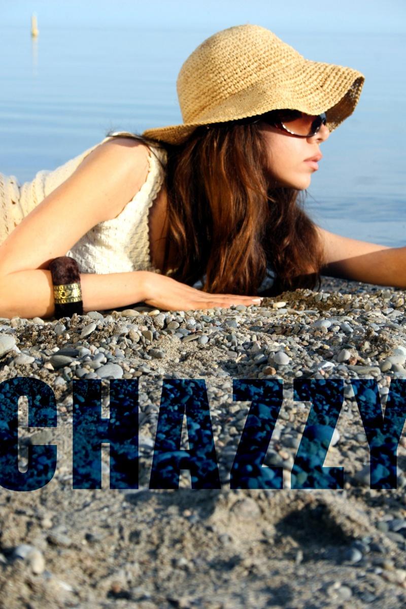 Kew Beach - Toronto May 17, 2008 Chazzy Designs Jordana