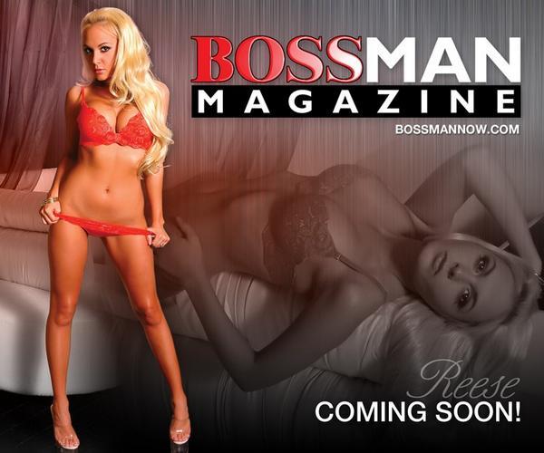 May 17, 2008 Bossman Magazine
