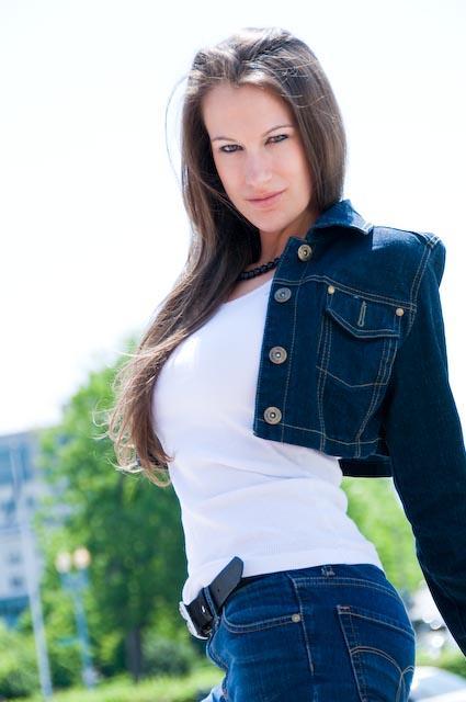 Female model photo shoot of Ashley Spizzo in Washington D.C.