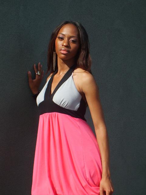 Female model photo shoot of Jade Greene in Atlanta, GA