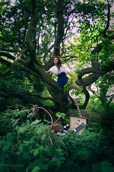 Yorkshire May 20, 2008 Leah Makin