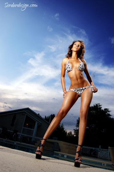 Female model photo shoot of J A Z in Greensboro,NC