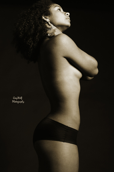 Female model photo shoot of Kiara Jade by Don Jones Photography in  Austin