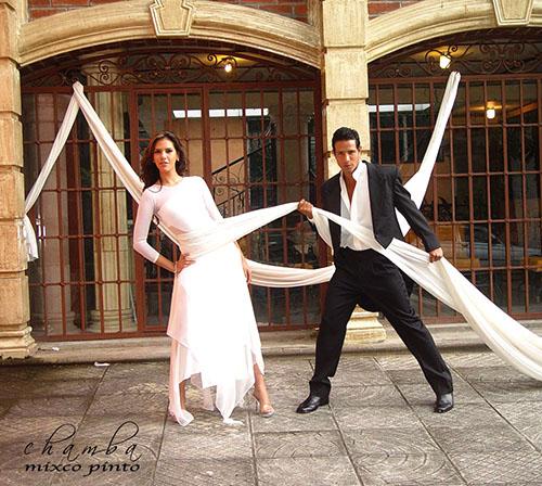El Salvador May 21, 2008 chamba mixco pinto Erika y Billy