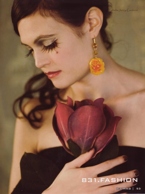 May 21, 2008 ©MossMedia 831 MAG~Enchanted Rose