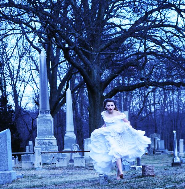 CT May 22, 2008 DVine Studio Cemetery