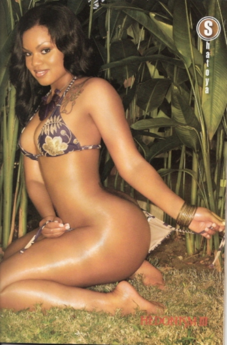 Jamiaca May 23, 2008 Smooth Mag Smooth Girl Magazine 4th annual Live from Jamaica, IN STORES NOW, GO GET IT