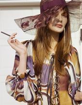Female model photo shoot of Asia - Fab Studio and Katrina Hunter by Michael Donovan
