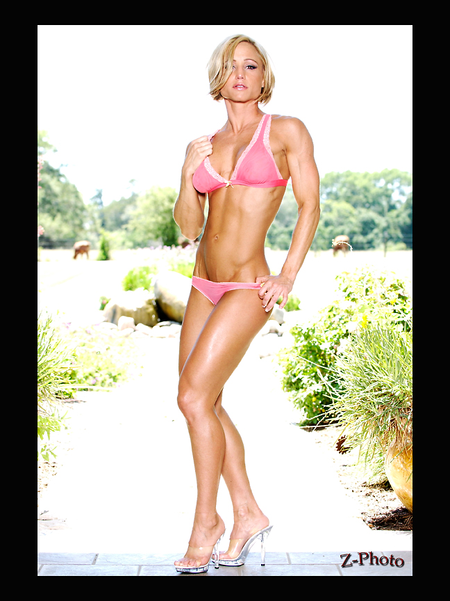 Texas Horse Ranch May 24, 2008 Z-Photo Jamie Eason