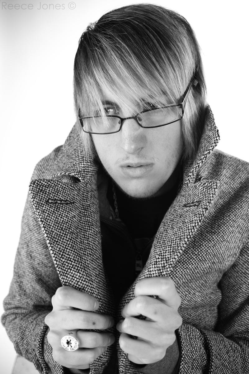Male model photo shoot of ReeceJonesPhotography and Oliver Stennett in Leeds