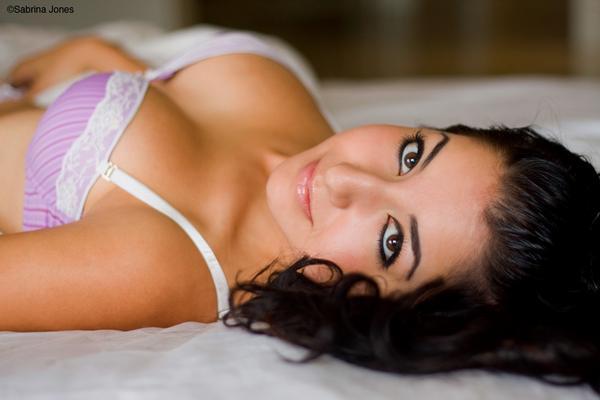 Female model photo shoot of Miss Mel Belle by Sabrina Jones