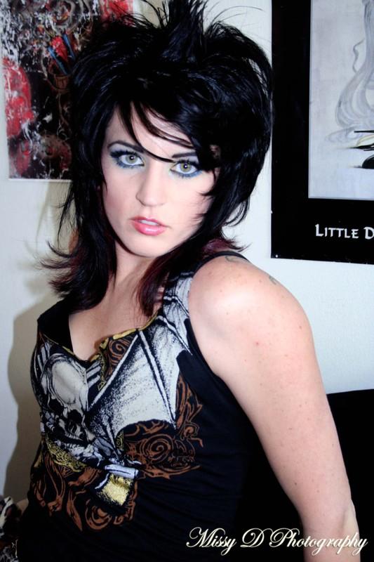 May 26, 2008 Taryn O. Hair/ Makeup