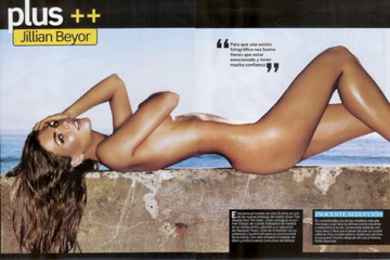 May 26, 2008 Max magazine spread