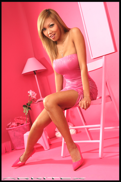 May 27, 2008 I Like Pink