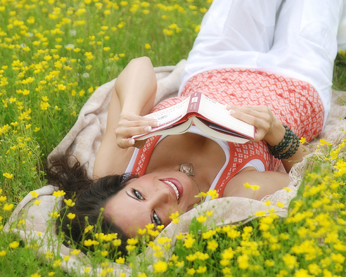 Memphis May 28, 2008 Steven Carter/ Eva Bella Eva Reading