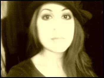 Female model photo shoot of Becca Fierro