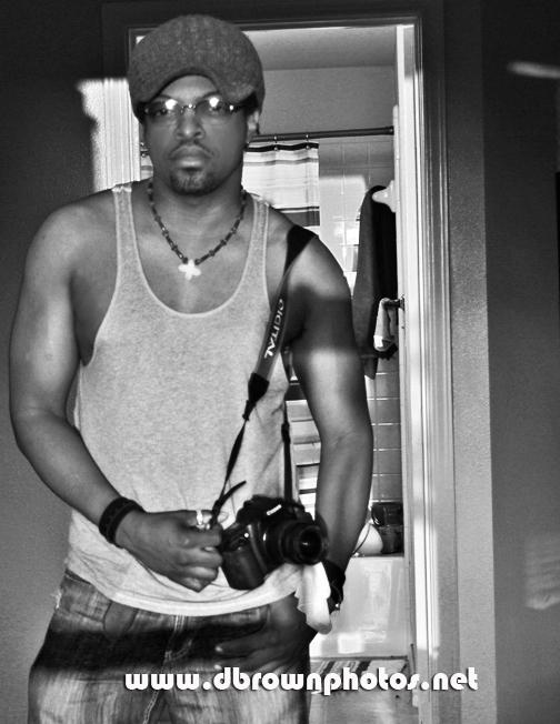 May 30, 2008 Just me.
