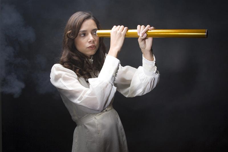 Female model photo shoot of ALISON BRADY