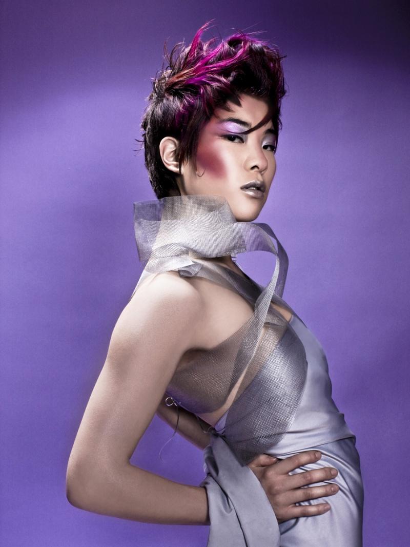 Female model photo shoot of Laura Barsotti