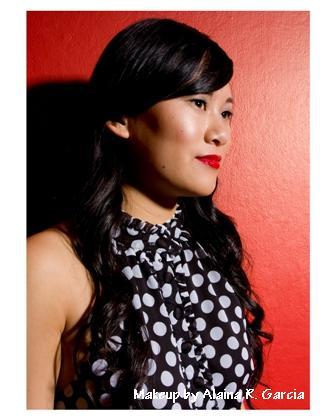 Female model photo shoot of Alaina R Garcia