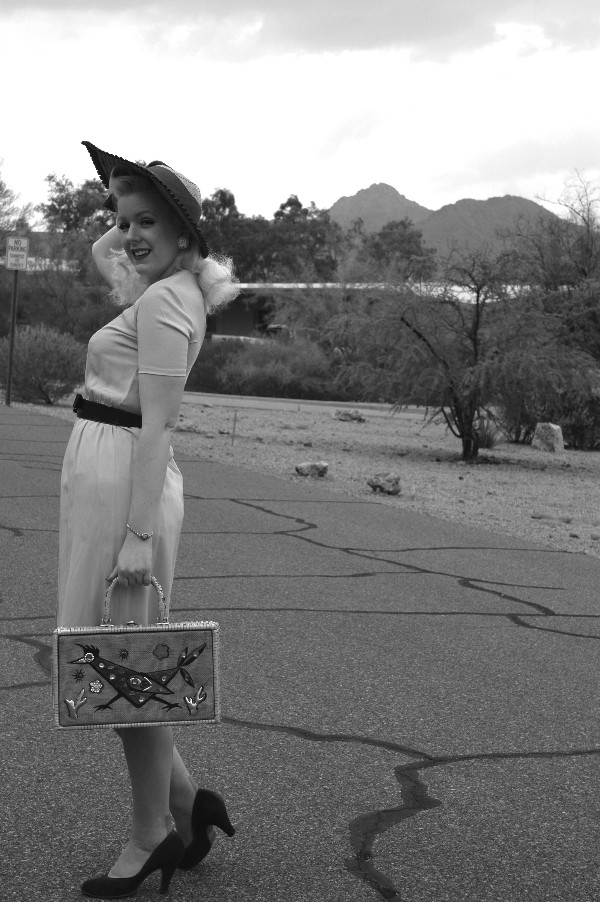Paradise Valley Jun 02, 2008 Bobbysoxer Photography Miss Amanda Lee in Vintage
