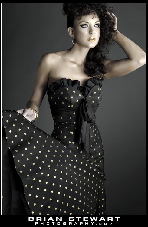 Jun 03, 2008 Brian Stewart Photography Model Renee- MUA/Hair/Edit By Tara Ward -Wardrobe by Rental Couture