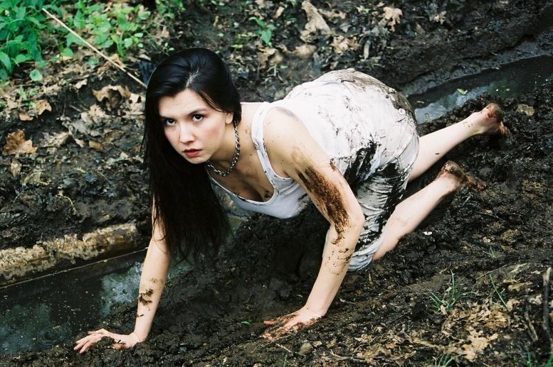 Jun 03, 2008 Crash Stevens Mud Girl..UNremastered/No PS