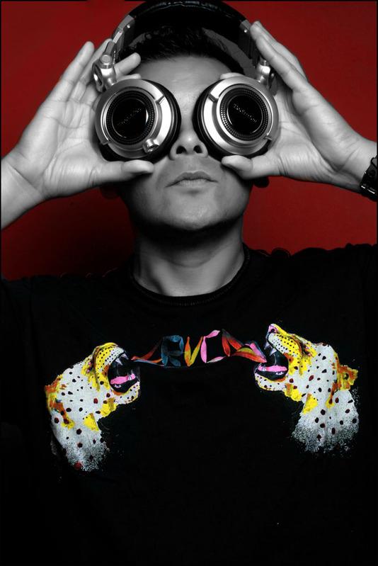 Los Angeles Jun 04, 2008 Indie Love Media / Rudy Sanchez DJ TonyOK