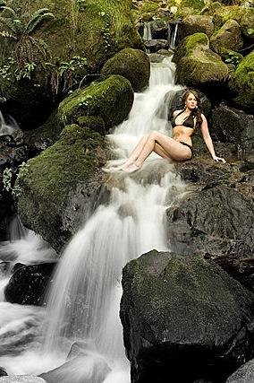 Female model photo shoot of Whitewaterjunkie by Chris Watkins